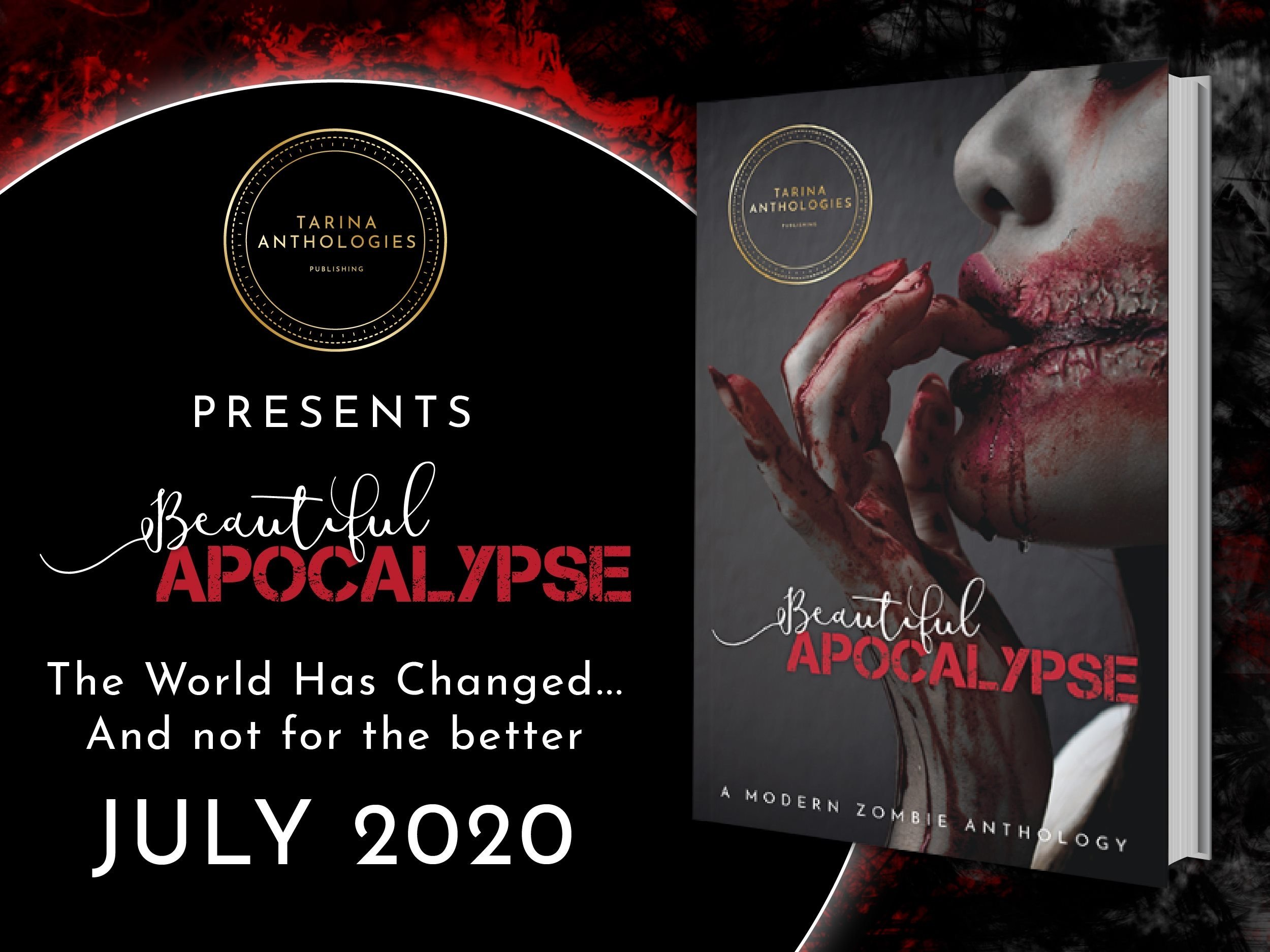 Beautiful Apocalypse – available for preorder